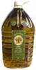 "Marbrin Olive Oil ""Intensiv"" 5 Liters PET Bottle"