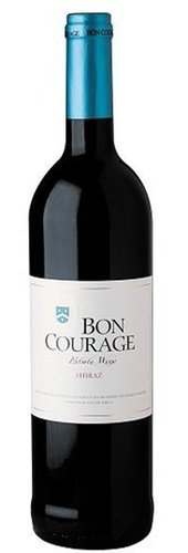 Bon Courage Shiraz 2014