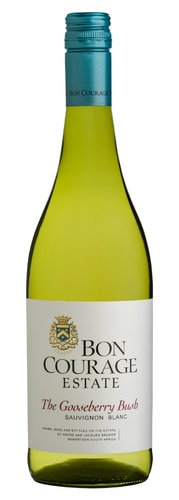 Bon Courage Sauvignon Blanc 2017