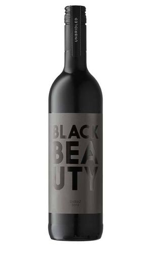 Cavalli Black Beauty Shiraz 2015