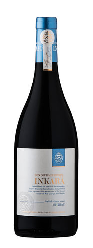 Bon Courage Inkara Shiraz 2015