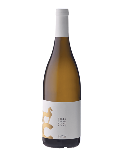 Cavalli Filly Chenin Blanc 2017