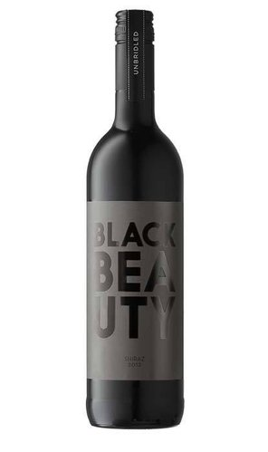 Cavalli Black Beauty Shiraz 2017